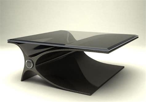 Ascension Carbon Fiber Furniture   The Awesomer
