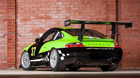 Your destination for buying porsche 911 gt3. Let This 2001 Porsche 911 GT3 Cup Race Into Your Collection