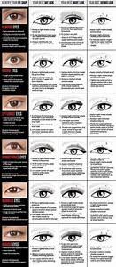 Apprendre A Se Maquiller Les Yeux : trouvez votre technique de maquillage dans 56 photos et vid os maquillage pinterest ~ Nature-et-papiers.com Idées de Décoration