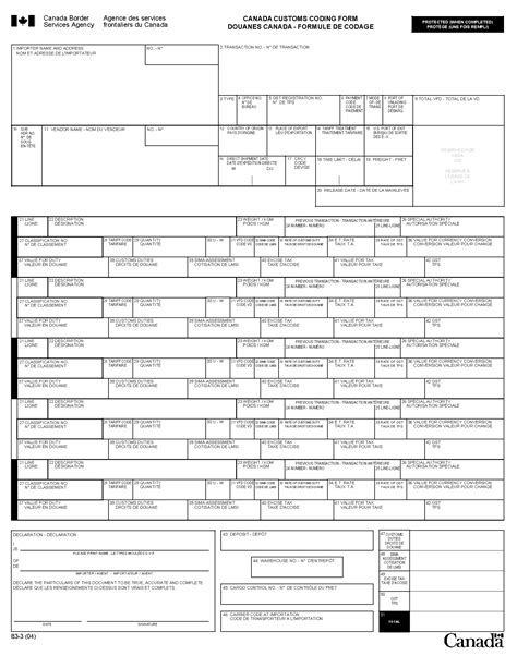 goods and services tax form canada memorandum d17 1 5 registration accounting and payment
