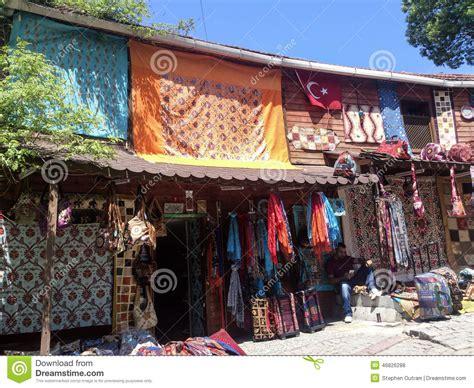 tappeti turchi prezzi tappeti turchi e oggetti turistici ad un negozio a