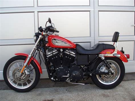 Moto Occasioni Acquistare Harley-davidson Xl 883 R