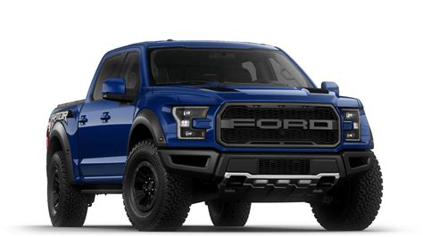 The Most Expensive 2017 Ford F-150 Raptor Is ,965