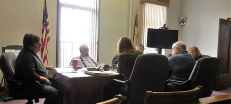 Greene County Supervisors Review Two Proposed Hog