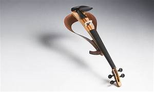 Three Yamaha Musical Instruments Selected in the German