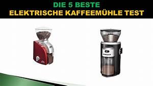 Elektrische Reinigungsbürste Haushalt Test : beste elektrische kaffeem hle test 2020 obentest ~ A.2002-acura-tl-radio.info Haus und Dekorationen