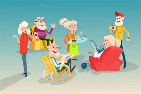 dcouvrez l importance accorde aux quipes d animation en maison de retraite qui se dpassent pour