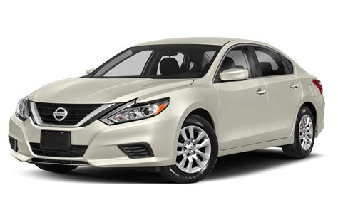 New 2018 Nissan Altima  Price, Photos, Reviews, Safety