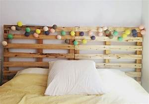 Fabriquer Tete De Lit Capitonnée : fabriquer tete de lit design fabriquer tete de lit tetes ~ Nature-et-papiers.com Idées de Décoration