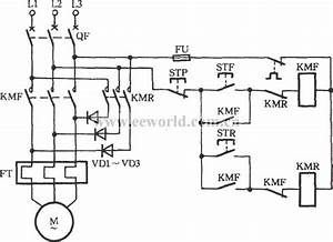Star Delta Forward Reverse Wiring Diagram Pdf