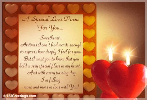 special love poem  gifts chocolates ecards