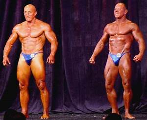 Npc Masters Nationals 2006  Over 60 And Over 70 Divisions