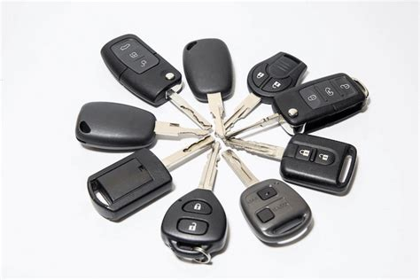 Understanding Transponder Key