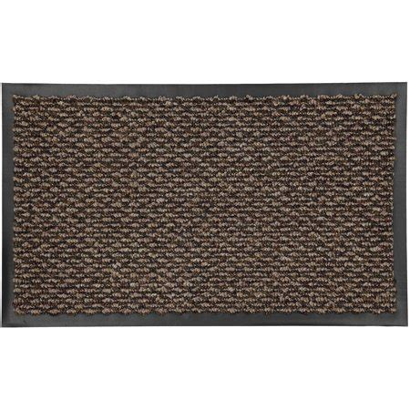 door mats walmart mainstays simply awesome doormat walmart