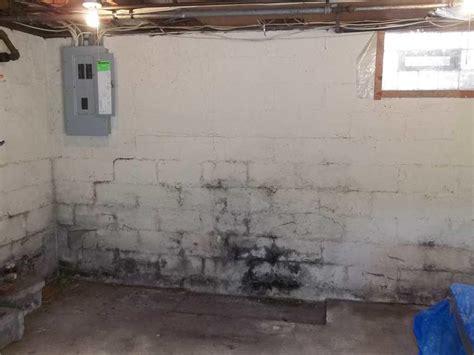 Baker's Waterproofing  Basement Waterproofing Photo Album