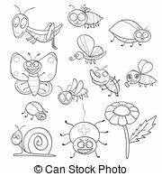 Insects Stock Illustration Images. 103,544 Insects ...