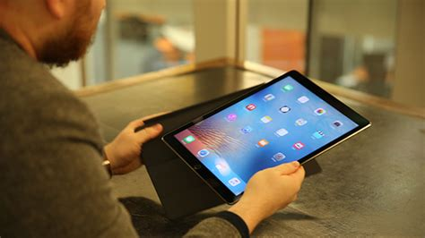 ipad pro screen  pencil review trusted reviews