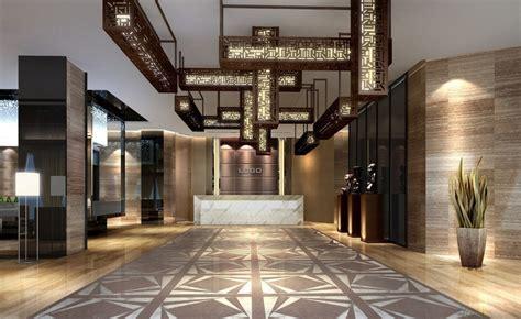 interior design for home lobby strange droplight lobby hotel interior design dma homes