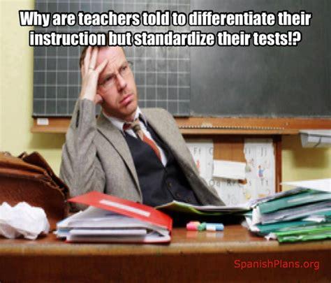 Teacher Problems Meme - memes for teachers spanishplans org
