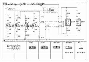 Relay Wiring Diagram Door Locks
