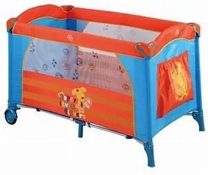 Lit Parapluie Confortable : catgorie lits pliants pour bbs page 2 du guide et ~ Premium-room.com Idées de Décoration