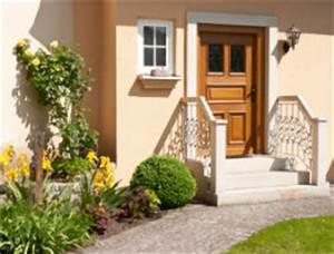Was Muss Man Beim Abriss Eines Hauses Beachten : hauseingangst ren das muss man wissen ~ Whattoseeinmadrid.com Haus und Dekorationen
