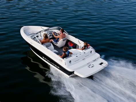 Popular Power Boat Brands