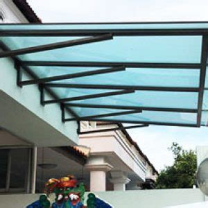 polycarbonate awning singapore waterproofing contractor singapore