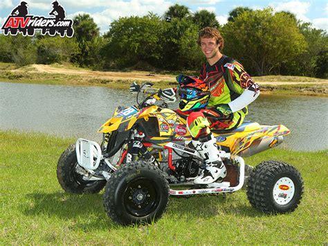 atv motocross jeffrey rastrelli pro atv motocross racer
