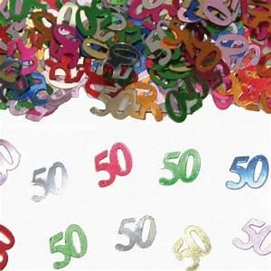 Deko Geburtstag 1 : geschenk tischkonfetti zahl 50 deko konfetti geburtstag party geschenk online kaufen ~ Markanthonyermac.com Haus und Dekorationen