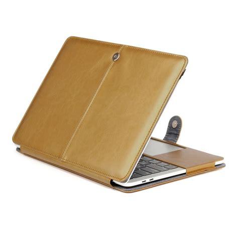 Housse Macbook Pro 13 Housse Macbook Pro 13 Touch Bar Simili Cuir