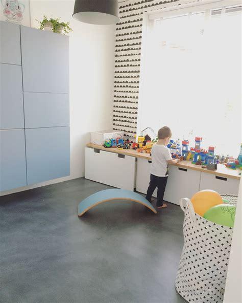 speelkamer speelruimte speelhoekje kinderkamer babykamer