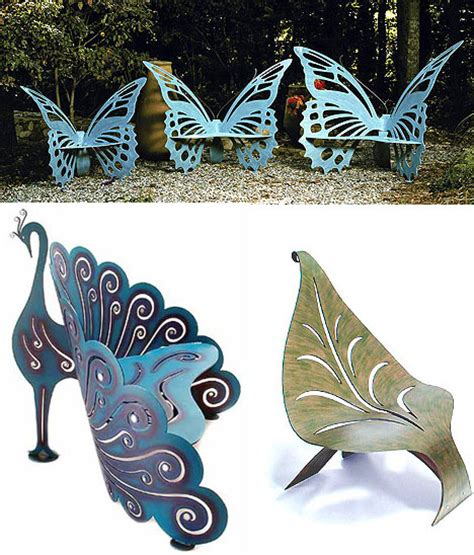 12 beautiful butterfly designs to shape your garden