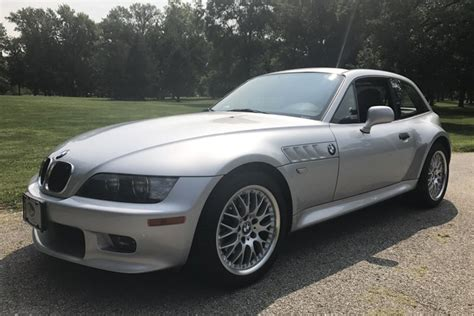 The Bmw Z3 Coupe Is A Forgotten Fun Hatchback