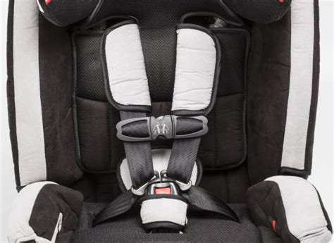 Harmony Defender Car Seat