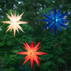moravian stars 14 quot red moravian star