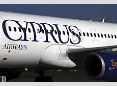 Cyprus Airways Closed Down After EU State Aid Ruling