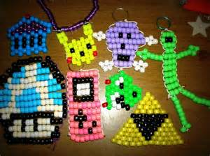 Arts and Crafts with Beads