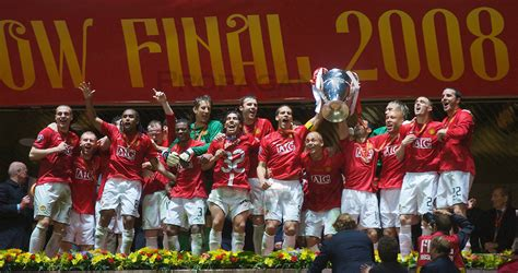 Manchester united football club is an english football club based in old trafford, greater manchester. European Football - UEFA Champions League - Final MD13 ...