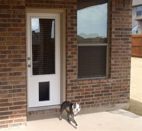 door with doggie door built in patio door with door built in bestsciaticatreatments