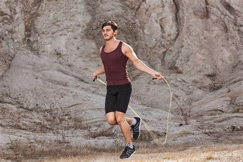 Increasing Speed Endurance Agility Using Jumping