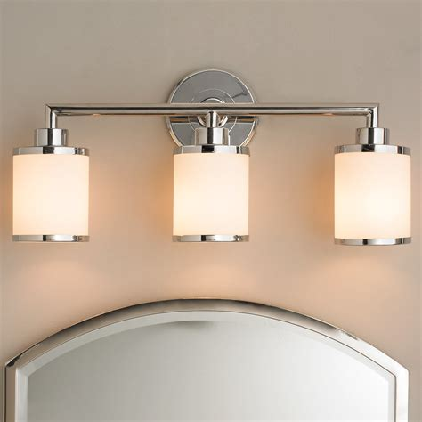 contemporary urban bath vanity light  light shades
