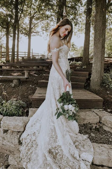 Introducing: The Raven Gown Pretty Happy Love Wedding