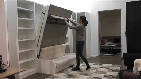 armoire bureau intégré inside75 com démonstration armoire lit escamotable