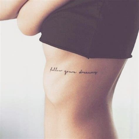 tattoo sentences ideas  pinterest