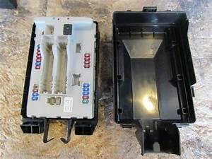 370z Fuse Box