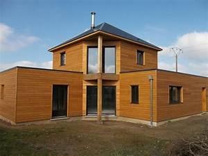Maison En Bois Tout Compris : nf dtu 31 2 maisons et b timents ossature en bois dtu 31 ~ Melissatoandfro.com Idées de Décoration