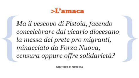Amaca Dizionario by L Amaca 26 Agosto Repubblica It