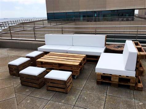 Outdoor Kitchen Design Ideas - diy pallet outdoor couch top 30 diy pallet sofa ideas 101 pallets 41477 litro info