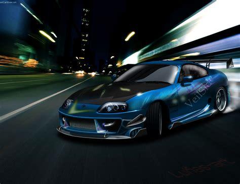 Toyota Supra Wallpaper |its My Car Club